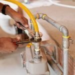 Plumber Gas Fitting