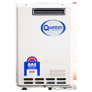 Quantum 20 litre continuous flow - Quantum Hot Water Prices