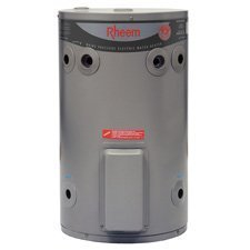 Rheemglas Electric Dual Handed 50L 191050 RET 2 - Rheem Hot Water Prices